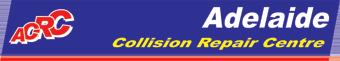 Adelaide Collision Repairs logo