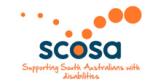 scosa